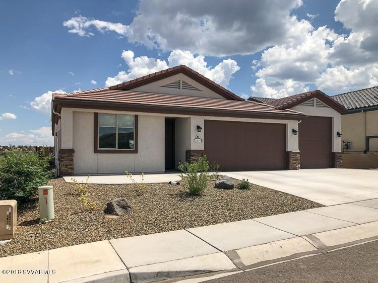 2205 Gold Rush Lane Cottonwood, AZ 86326
