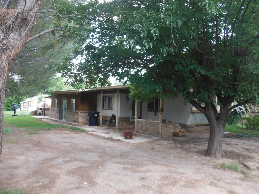 701 N 8TH St Cottonwood, AZ 86326