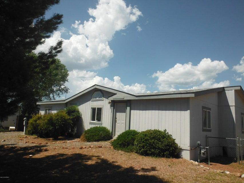 5195 E Sapphire Circle Cottonwood, AZ 86326