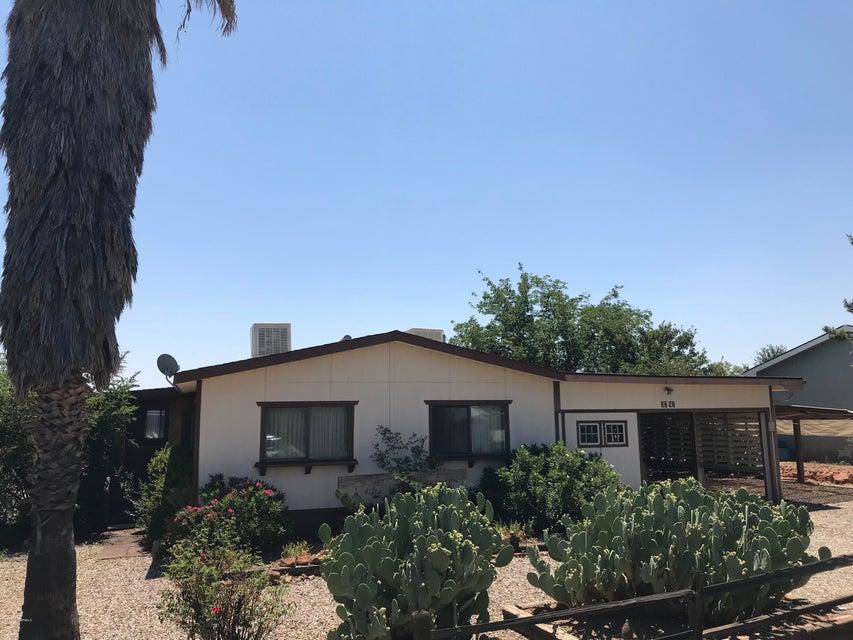 3787 Mission Lane Cottonwood, AZ 86326