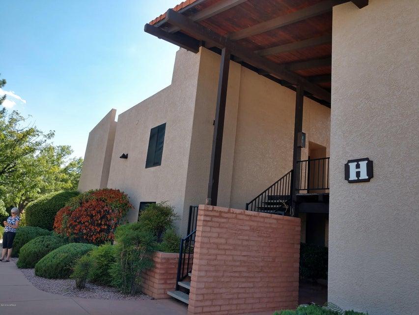 65 Verde Valley School Rd #H3 Sedona, AZ 86351