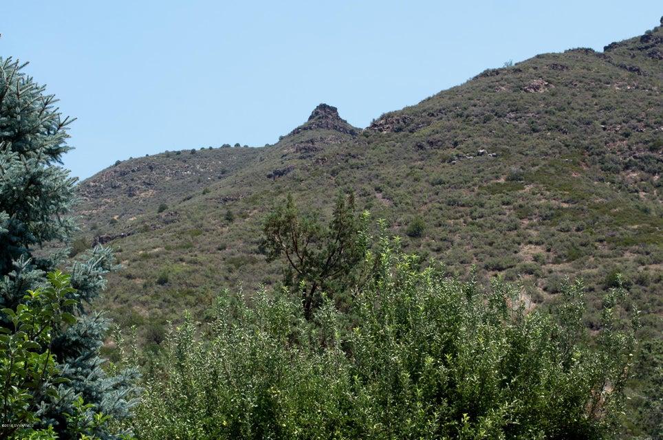 652 Staggs Loop Drive Sedona, AZ 86336