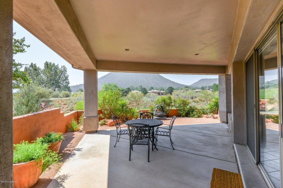 62 Heritage Circle Sedona, AZ 86351