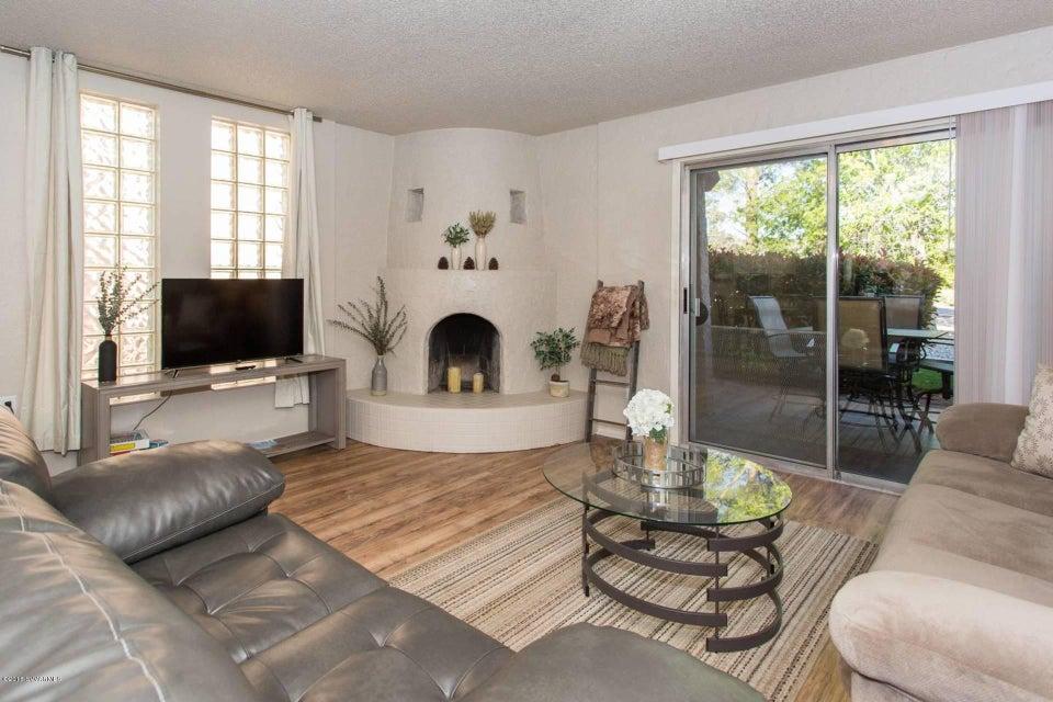 130 Castle Rock Rd #65 Sedona, AZ 86351