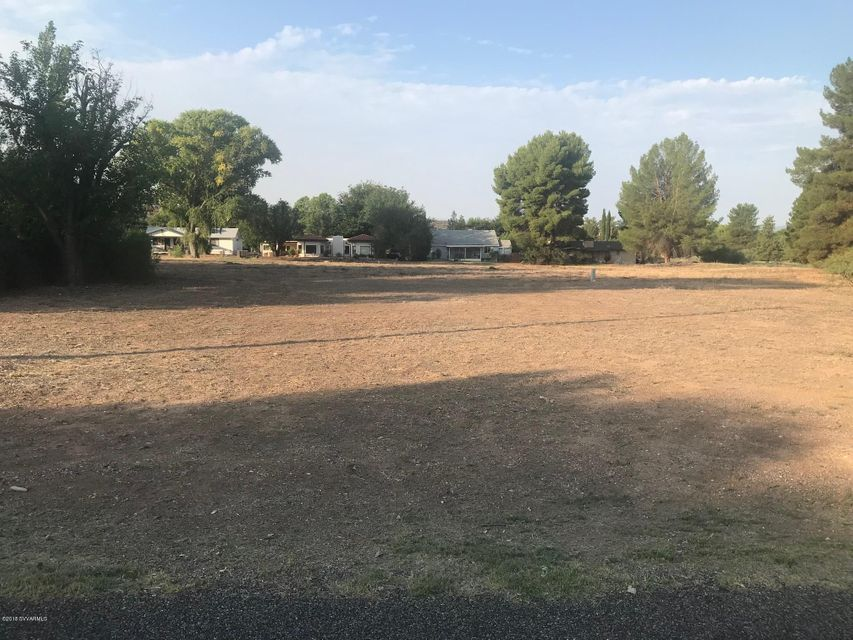 3475 E Rimrock Lake Montezuma, AZ 86342