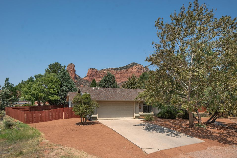 195 Canyon Diablo Rd Sedona, AZ 86351