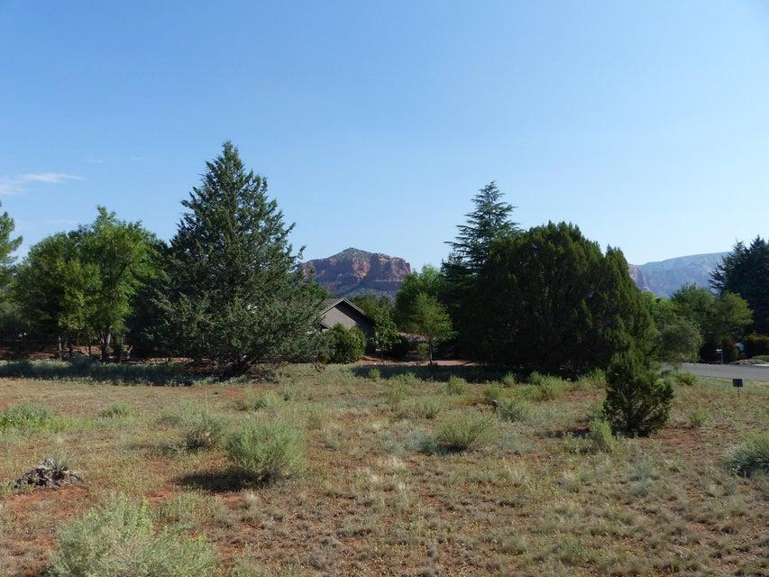 985 E Saddlehorn Sedona, AZ 86351