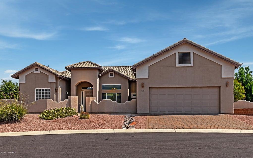 925 S Pine Ridge Court Cornville, AZ 86325