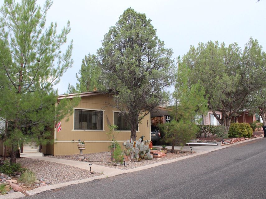 6770 W State Route 89A #288 Sedona, AZ 86336
