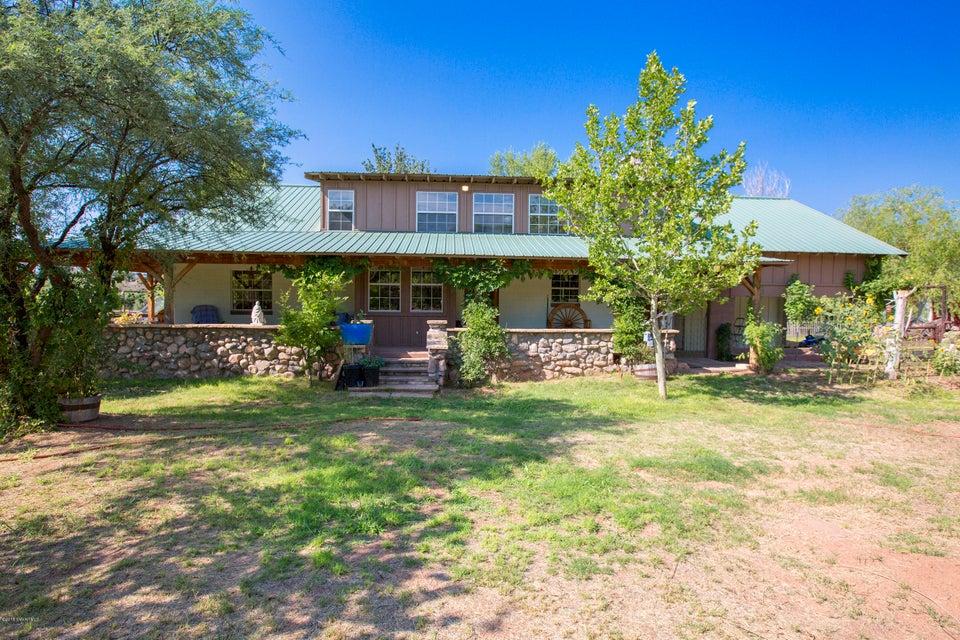 2030 S Hogan Lane Cottonwood, AZ 86326