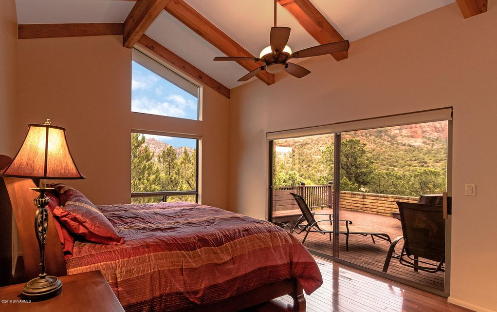 204 Caballo Drive Sedona, AZ 86336 - MLS #: 517327