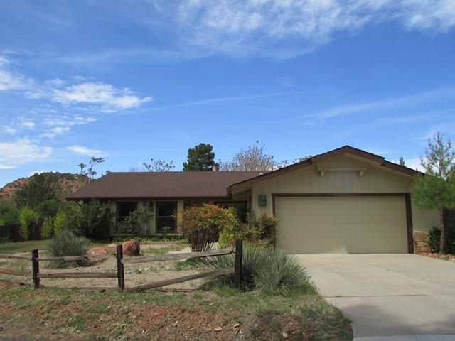 22 Hummingbird Circle, Sedona, AZ 86336
