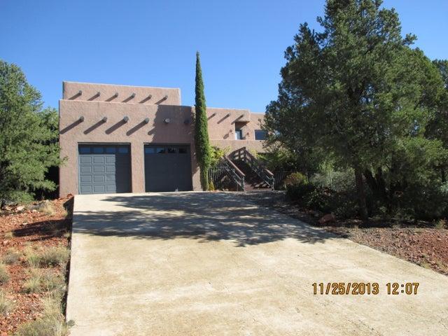 275 Manzanita, Sedona, AZ 86336
