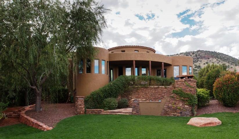35 Mystic Mountain Way, Sedona, AZ 86351