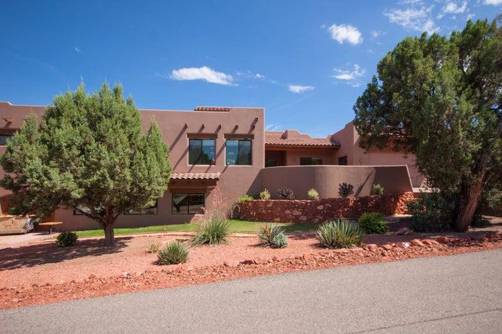 20 Cedar Lane, Sedona, AZ 86336