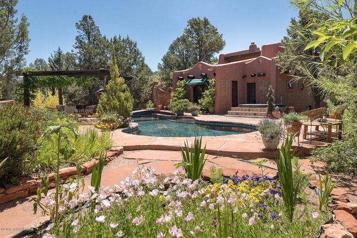 100 Turkey Creek Tr, Sedona, AZ 86351