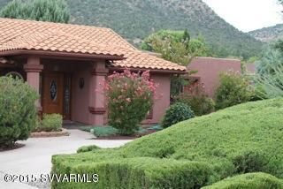 1285 Verde Valley School Rd, Sedona, AZ 86351