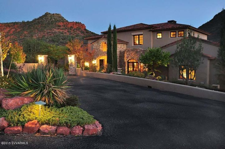 350 Eagle Mountain Ranch Rd, Sedona, AZ 86336