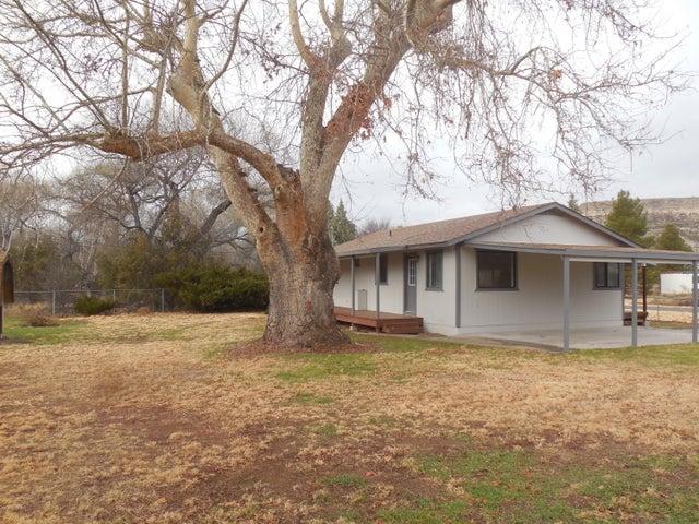 3423 E Cactus Blossom Lane, Camp Verde, AZ 86322