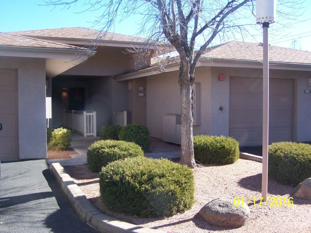 950 E Mingus Ave, 412, Cottonwood, AZ 86326