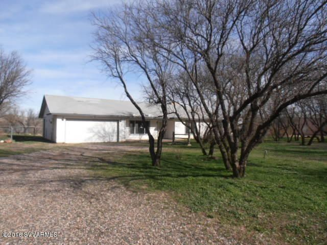 2699 N Thomas Paine, Camp Verde, AZ 86322
