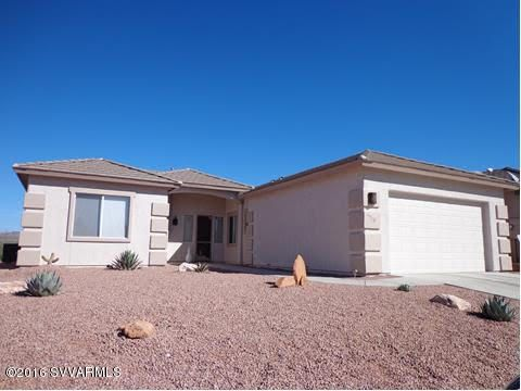 4970 E Night Hawk Drive, Cornville, AZ 86325