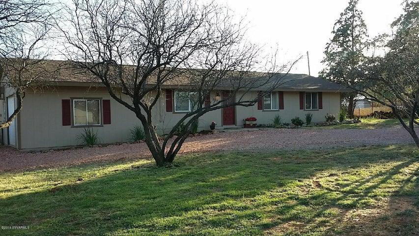 780 S Louise Lane, Cornville, AZ 86325