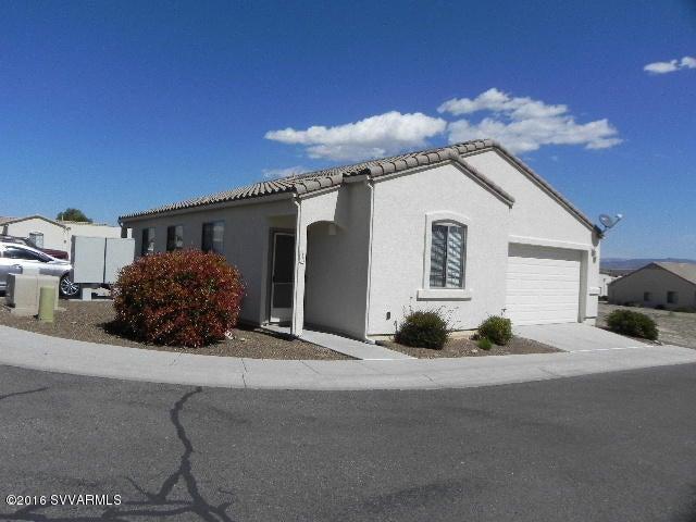1660 Mariposa Drive, Cottonwood, AZ 86326