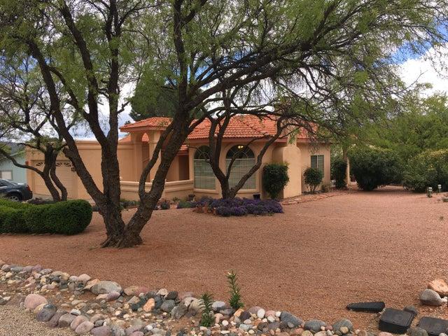 45 Arch Drive, Sedona, AZ 86351