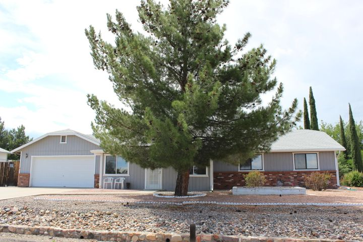 2360 S Buckboard Tr, Cottonwood, AZ 86326