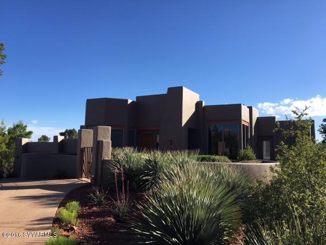 3125 Thunder Mountain Rd, Sedona, AZ 86336