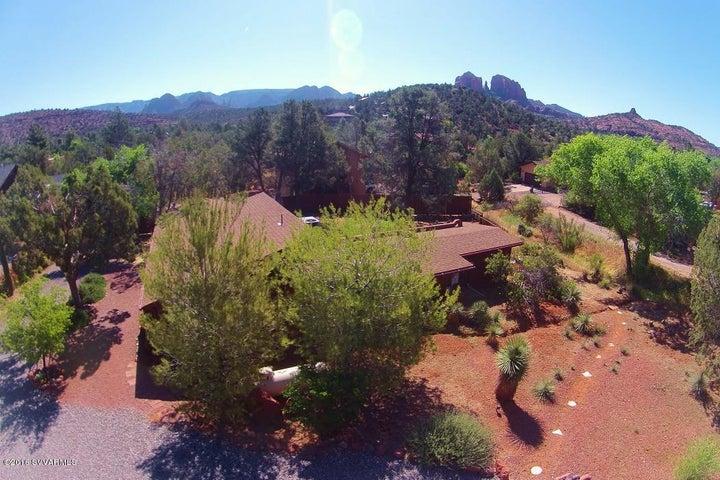 2030 Red Rock Loop Rd, Sedona, AZ 86336