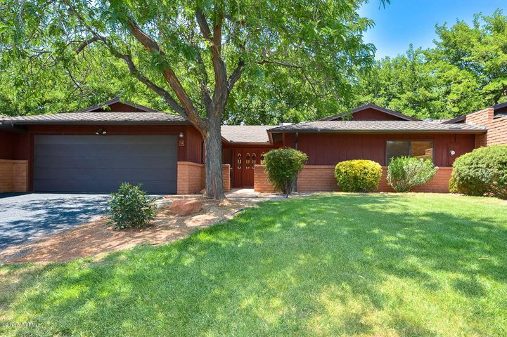 55 Cathedral Rock Drive, 19, Sedona, AZ 86351