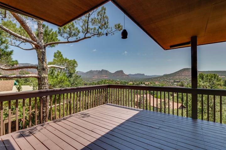 185 Ridge Rd, Sedona, AZ 86336