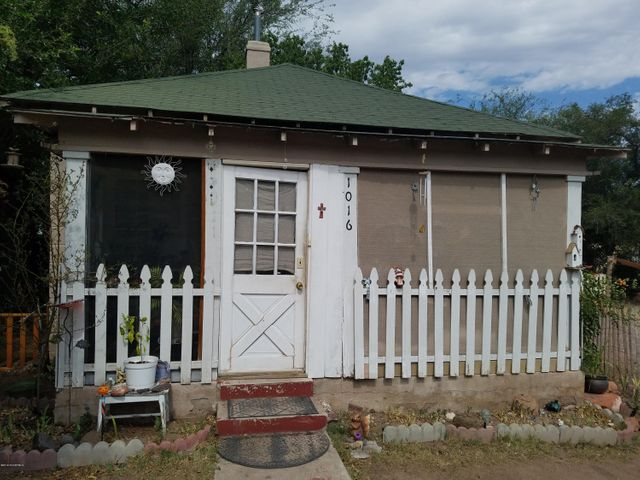 1016 N 4th St, Cottonwood, AZ 86326