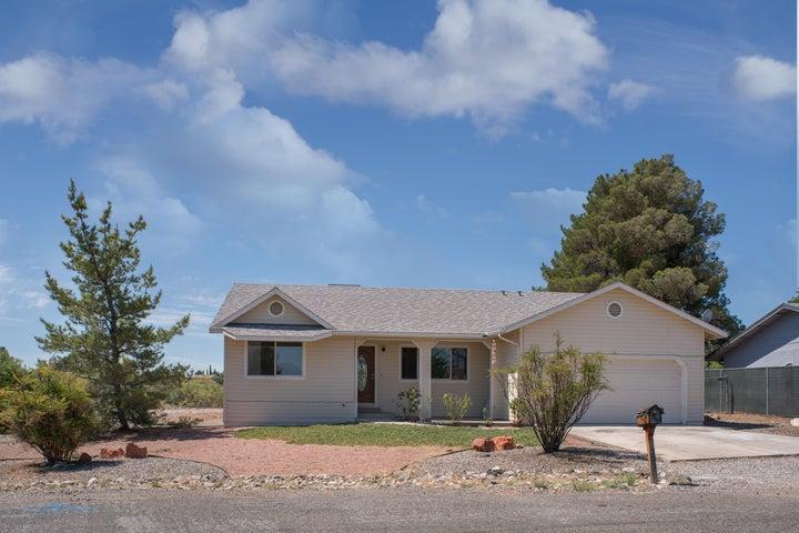 1557 E Hermits Lane, Cottonwood, AZ 86326