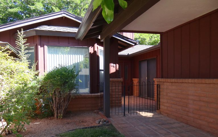 55 Cathedral Rock Drive, 20, Sedona, AZ 86351