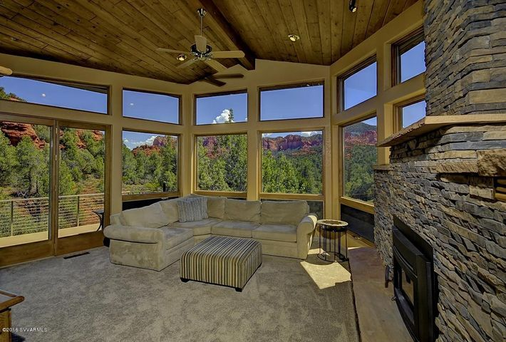 Great Room Views