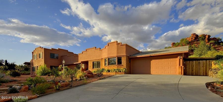 25 Massai Circle, Sedona, AZ 86351