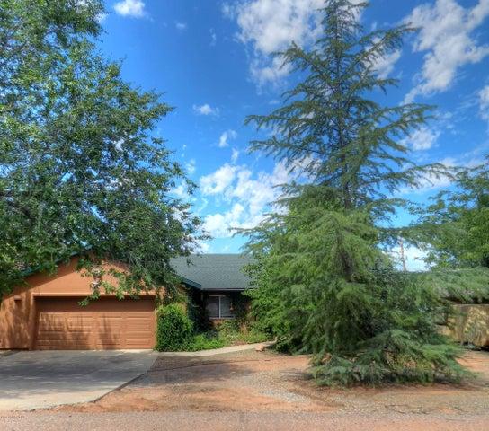 265 Oak Creek Blvd, Sedona, AZ 86336