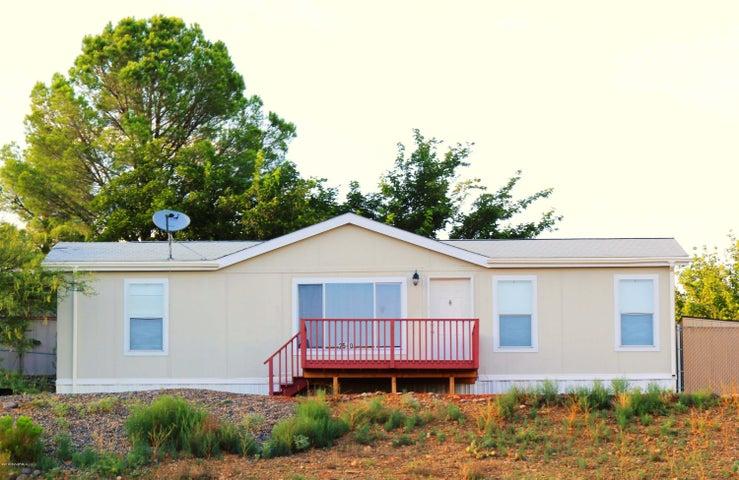 2540 S Pipe Creek Drive, Cottonwood, AZ 86326