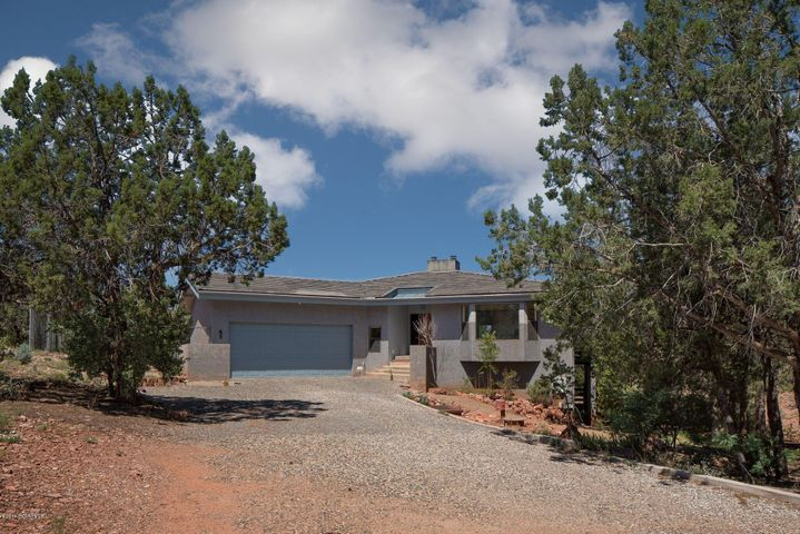 85 Bristlecone Pines Rd, Sedona, AZ 86336