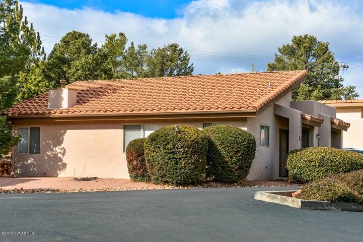 60 Morning Sun Drive, Sedona, AZ 86336