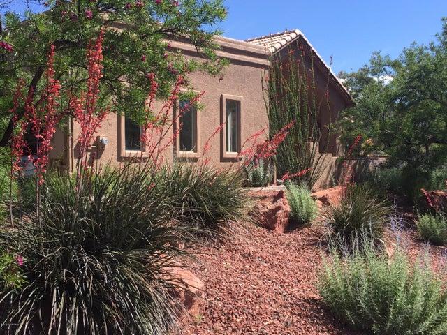 360 Michaels Ranch Drive, Sedona, AZ 86336