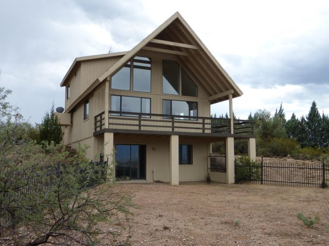 2270 N Mooney Lane, Camp Verde, AZ 86322
