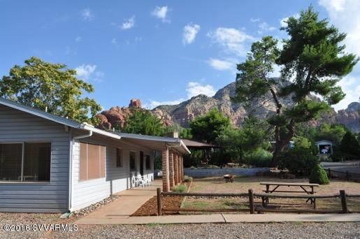 165 Grey Mountain Drive, Sedona, AZ 86336