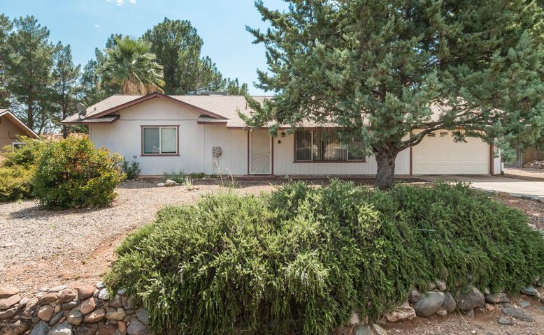 4135 E Wild Stallion Tr, Cottonwood, AZ 86326