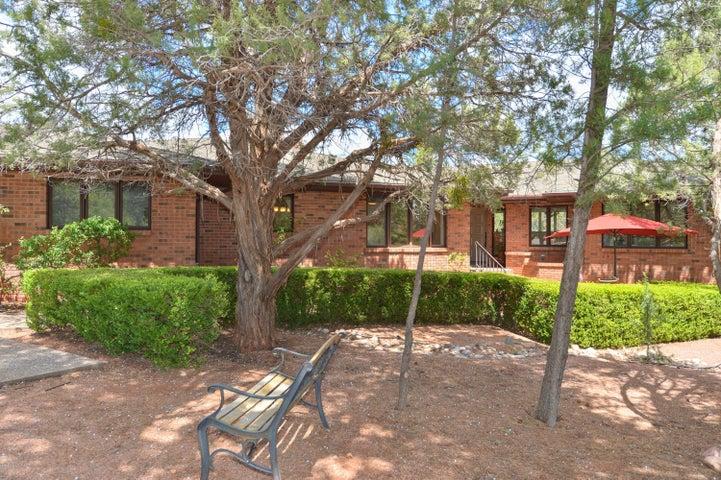 280 Foothills South Drive, Sedona, AZ 86336