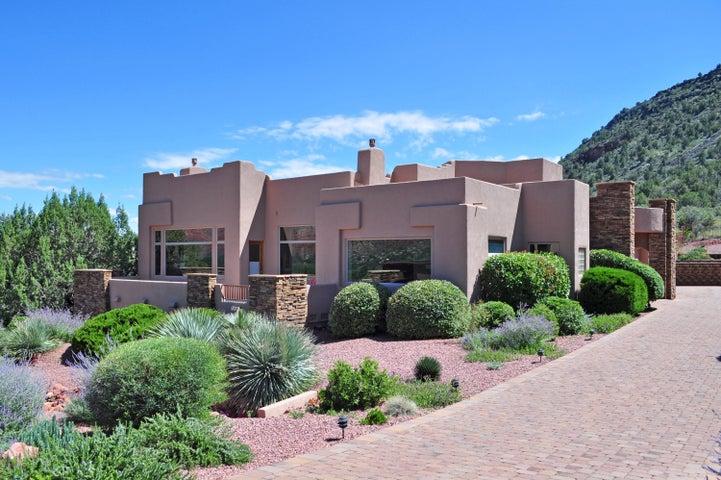150 Crystal Sky Drive, Sedona, AZ 86351