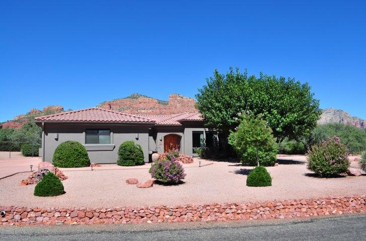 645 Deer Pass Drive, Sedona, AZ 86351